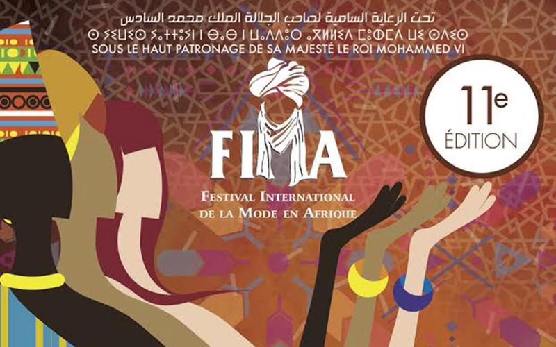Dakhla abrite la 11ème édition du Festival de la mode africaine