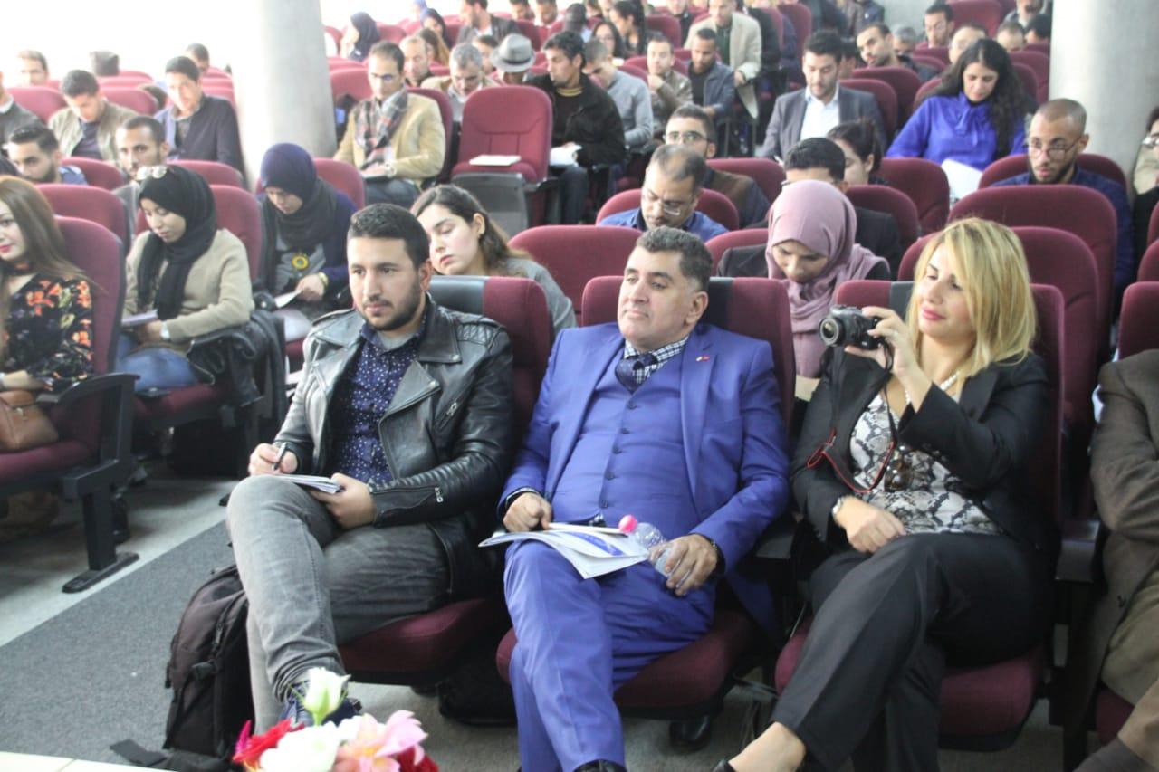 Les relations maroco-libanaises en débat à la FSJES de Mohammedia