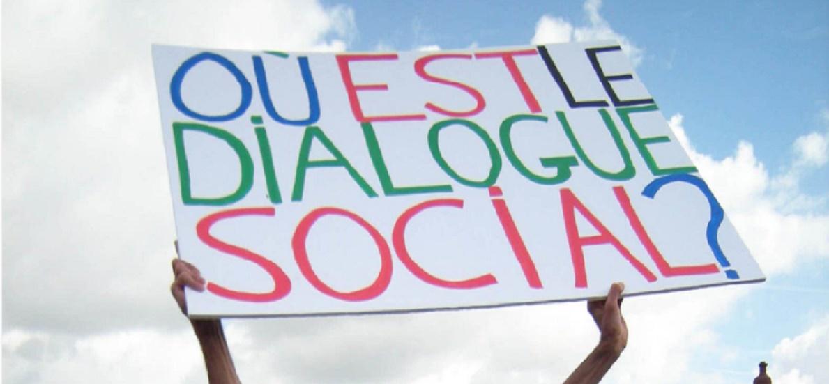 Un conseiller d'El Otmani met les syndicalistes hors de leurs gonds