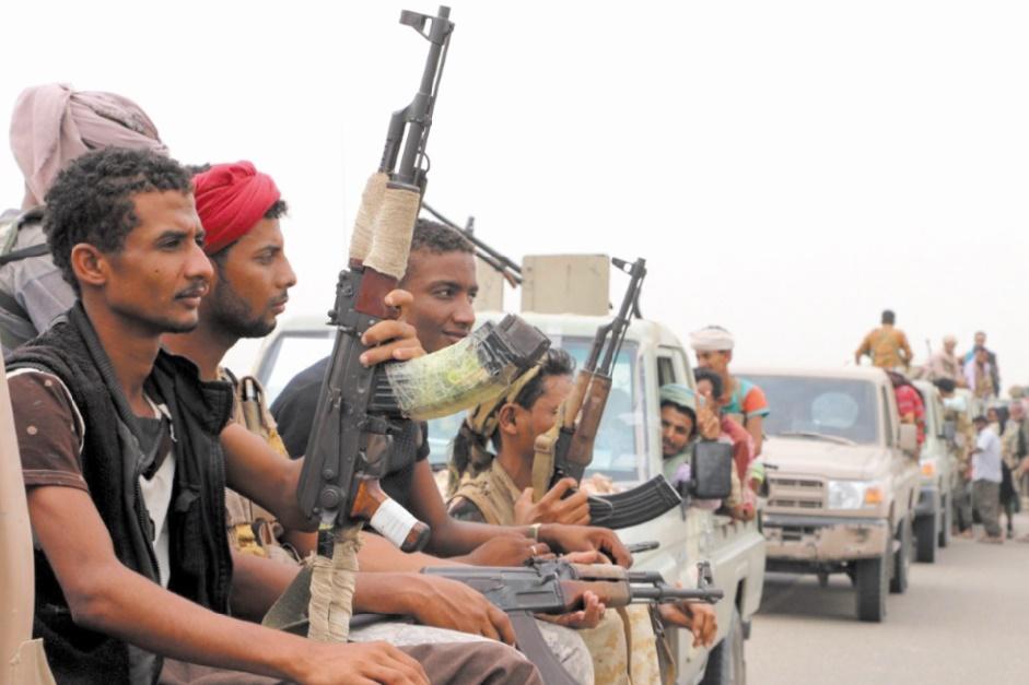 Craintes de désastre à Hodeida au Yémen
