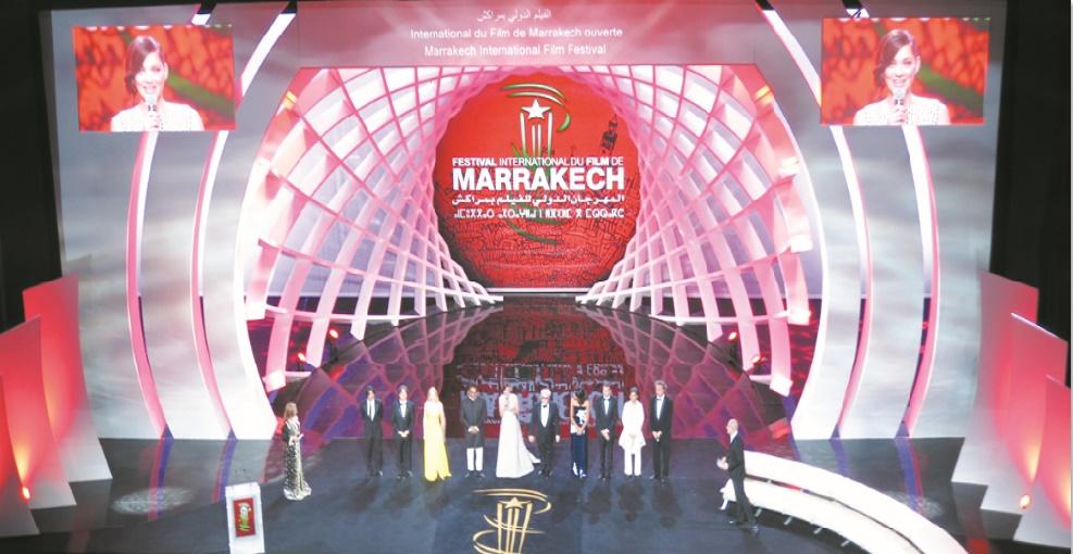 """Festival international du film de Marrakech : 14 films en compétition officielle pour décrocher """"l'Étoile d'or"""""""