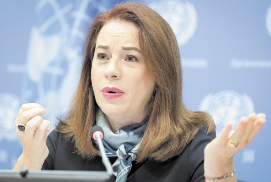 L'engagement du Maroc mis en relief à l'ONU