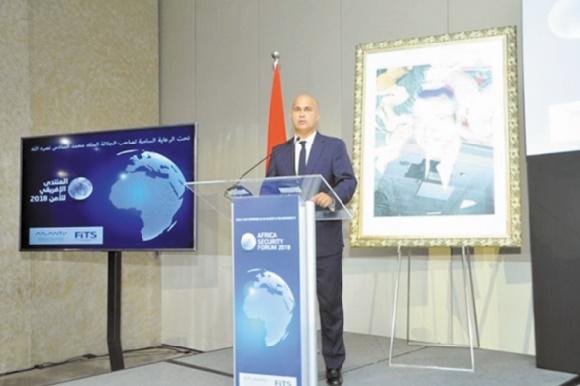 Tenue à Rabat du Forum sur la sécurité en Afrique