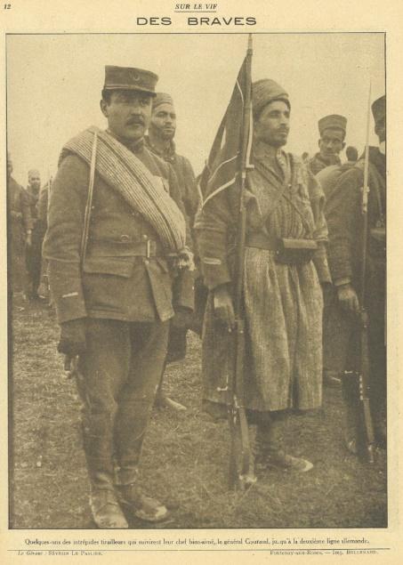 Jean-Pierre Riera : Il faut rendre hommage aux soldats marocains de la Grande Guerre