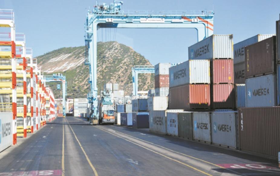 Le déficit commercial continue à pointer le bout de son nez