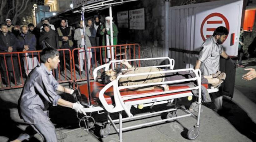 Au moins 20 morts dans un attentat au Pakistan