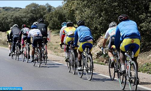 Le Maroc et le Rwanda candidats à l'organisation des Mondiaux de cyclisme sur route 2025, selon le président de l'UCI