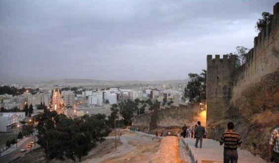 Vers l'inscription de l'ancienne médina de Taza  sur la liste du patrimoine culturel national