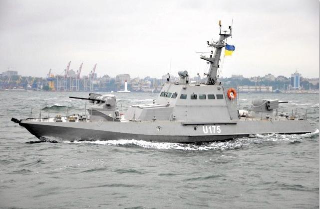 Tension entre Kiev et Moscou après la capture de trois navires militaires ukrainiens en mer Noire