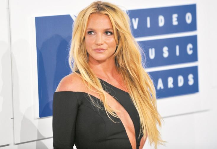 Les célébrités les plus radines et les plus généreuses : Britney Spears