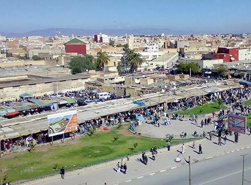 Atelier de sensibilisation à Oujda sur les atouts du pompage solaire