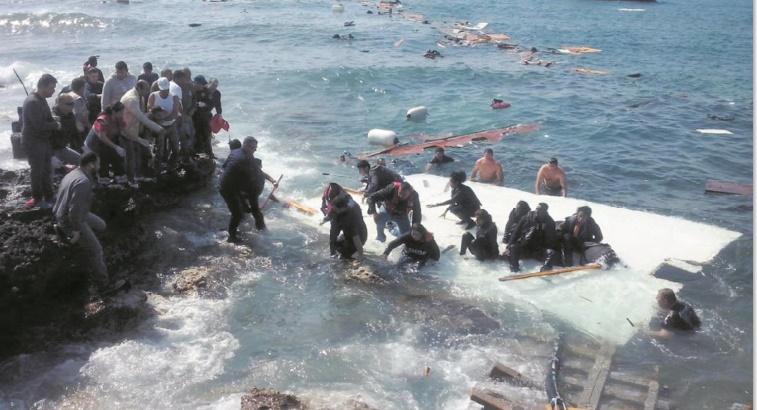 La crise migratoire, une responsabilité partagée entre l'Afrique et l'Europe