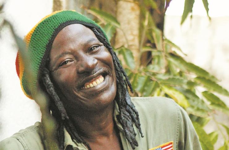 Alpha Blondy: Le reggae n'était pas un phénomène de mode