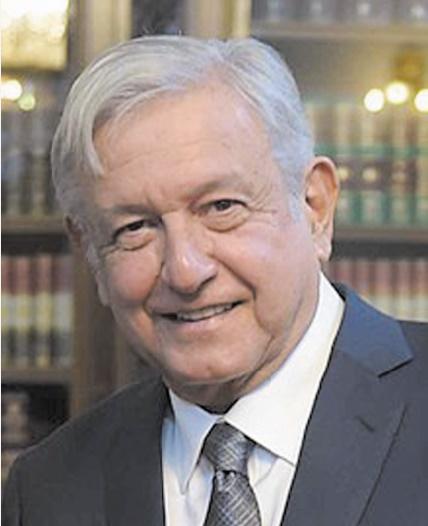 Habib El Malki représente S.M le Roi à l'investiture du président mexicain
