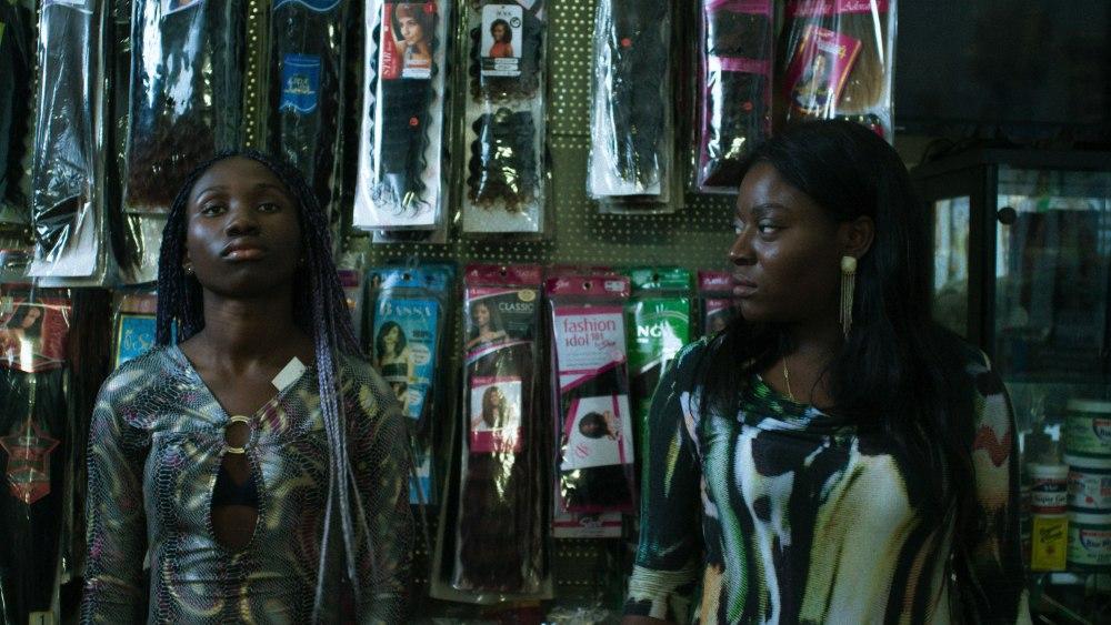 """""""Joy"""" de Sudabeh Mortezai pose un regard  provocateur, singulier et féminin sur le trafic humain"""