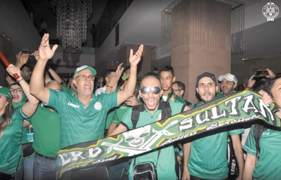 Casablanca en fête