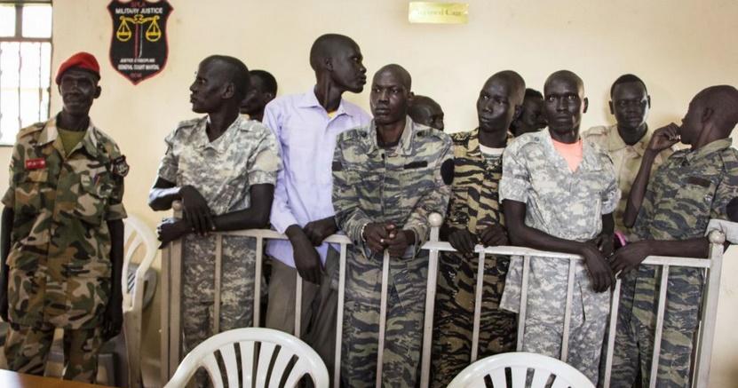 L'ONU réclame justice après des agressions sexuelles commises par des hommes armés au Soudan du Sud