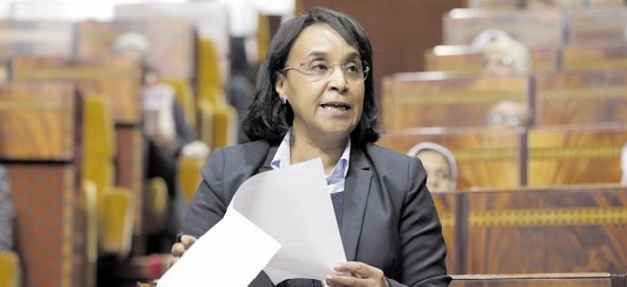 Mounia Boucetta : La table-ronde de Genève offre l'opportunité de trancher la question des mesures de confiance