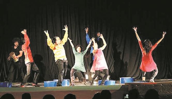 Nouvelle édition du Festival international de danse expressive à Fès
