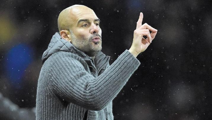Fair-play financier : Guardiola souhaite une fin rapide de l'enquête sur City