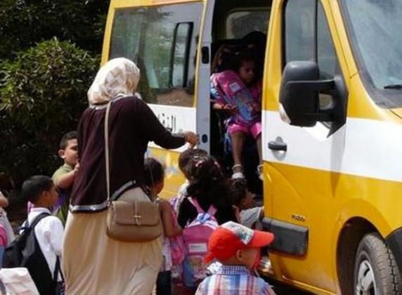 Une adolescente tuée dans un accident  de bus scolaire
