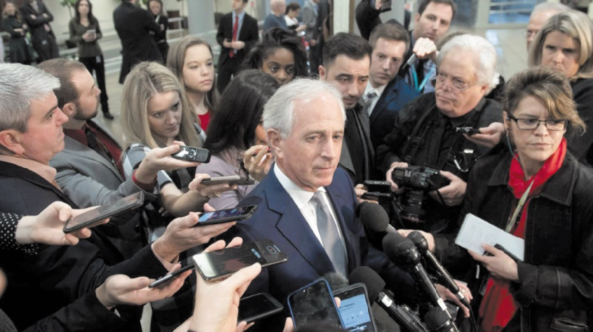 Des sénateurs américains accusent le prince héritier saoudien d'avoir ordonné le meurtre de Khashoggi