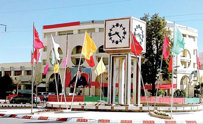 Festival international des arts du cirque à Khouribga