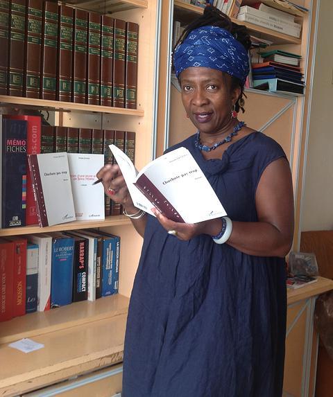 La romancière camerounaise Frieda Ekotto présidente d'honneur de la 15ème édition du FIFT de Zagora