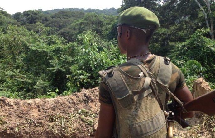 17 civils tués dans deux massacres en RDC