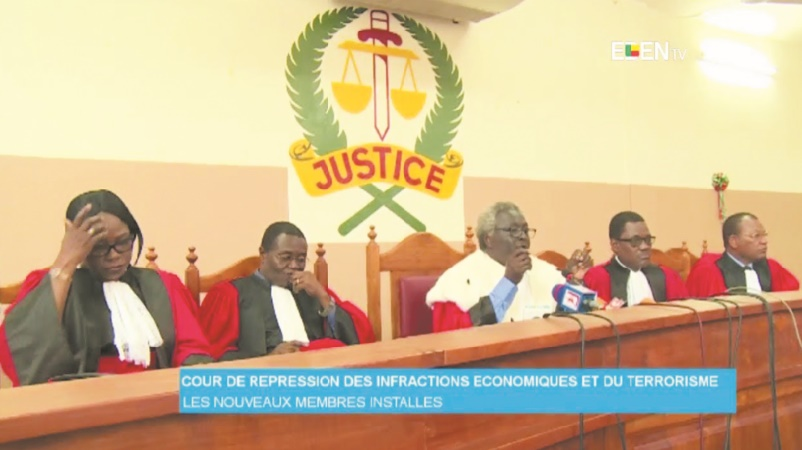 La Cour béninoise de répression des infractions économiques et du terrorisme menacerait-elle l'Etat de droit ?