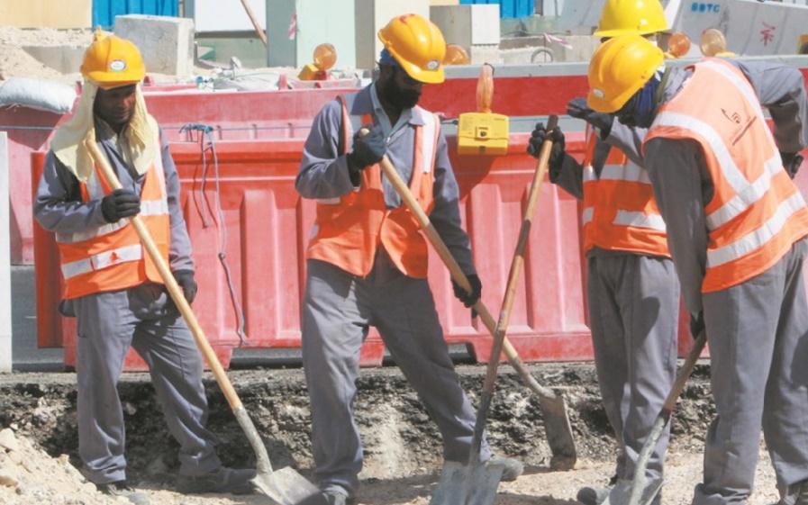 Hausse du nombre de travailleurs migrants à l'échelle mondiale