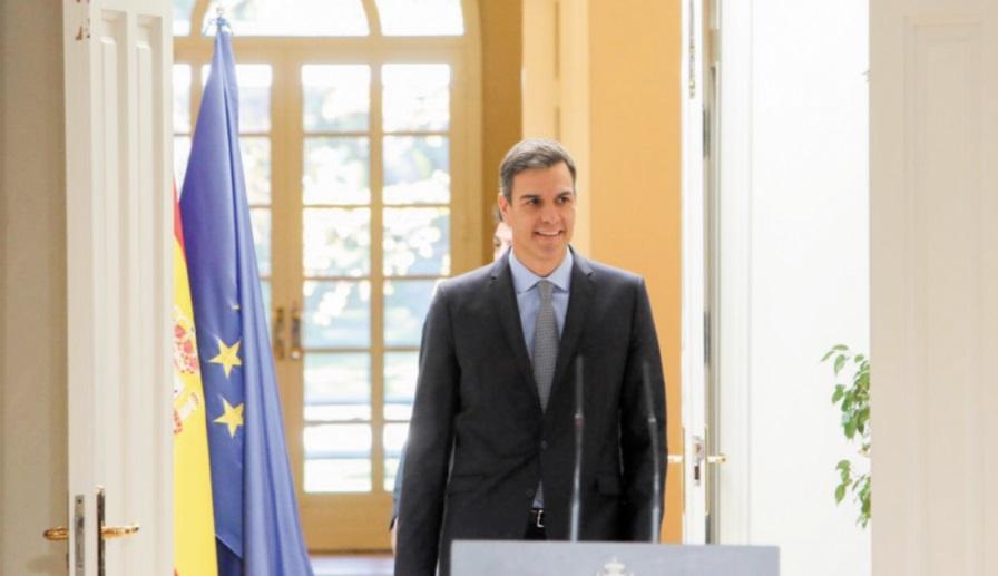 Pedro Sanchez accuse les séparatistes catalans de mentir comme les Brexiters