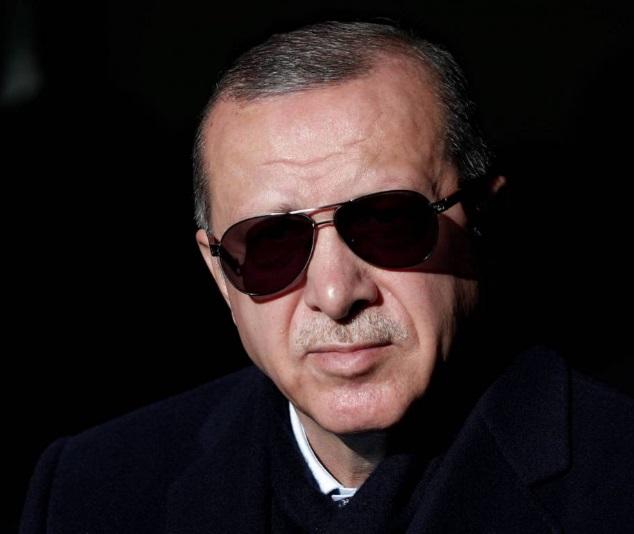 Prochaine opération turque contre les milices kurdes en Syrie