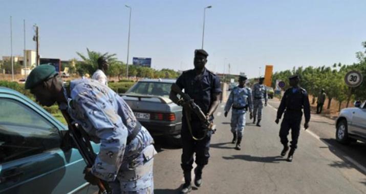 Arrestation de jihadistes soupçonnés de préparer des attentats au Burkina Faso, Mali et en de Côte d'Ivoire