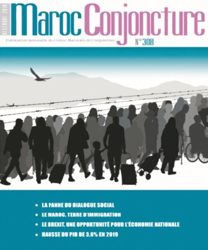 Le Maroc connaît depuis plus d'une décennie une croissance soutenue et pauvre en emplois décents