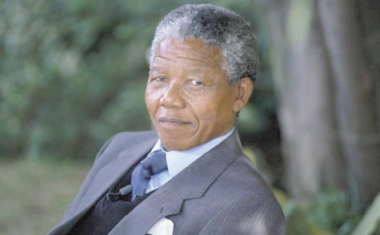 Contrôle des changes en Afrique du Sud Suivre le conseil de Mandela