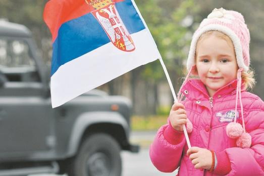 Crise démographique en Serbie: Beaucoup de slogans, peu d'argent