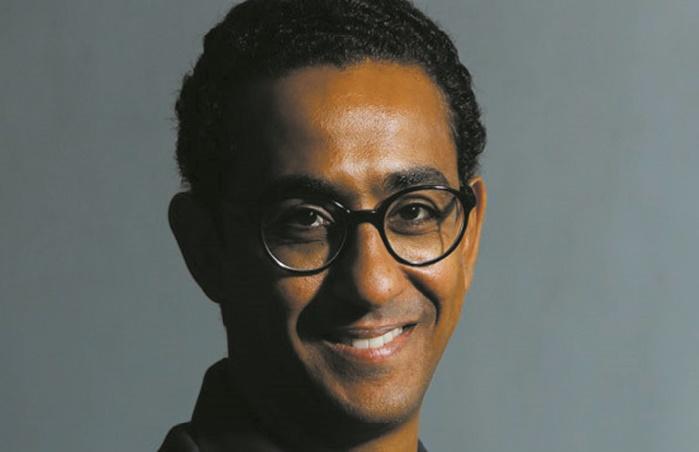 Marwan Hamed, lauréat du Festival du film arabe