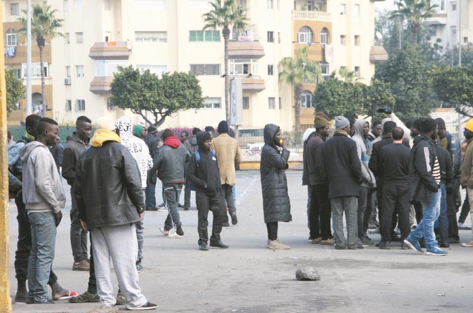Le Maroc à l'heure de la Journée internationale du migrant