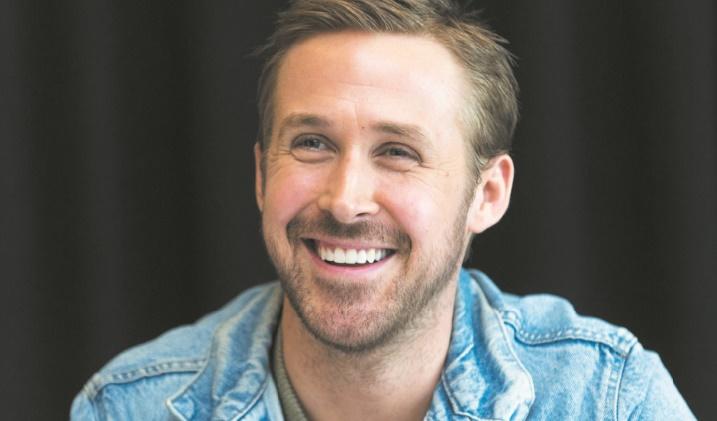 Ryan Gosling converti en photographe