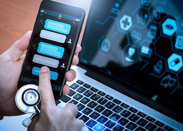 """""""La santé numérique"""", un domaine porteur d'espoir"""