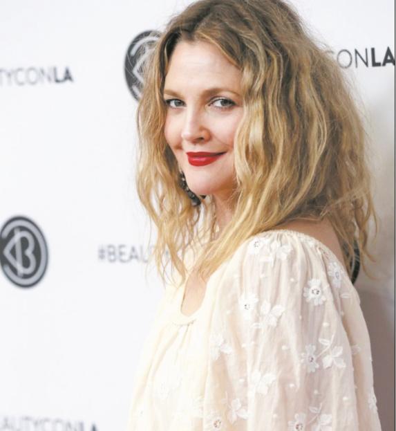 Les célébrités les plus radines et les plus généreuses : Drew Barrymore
