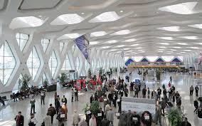 Plus de 20 millions de passagers ont transité par les  aéroports du Maroc à fin novembre