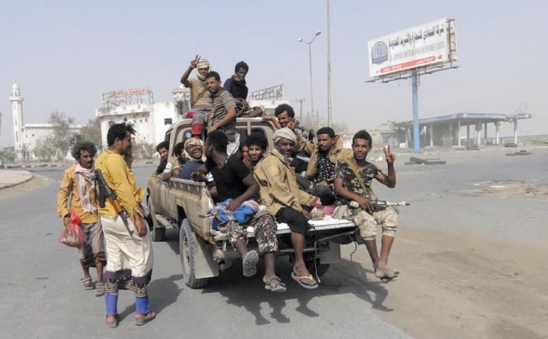 Le chef des observateurs de l'ONU à Hodeida pour consolider la trêve