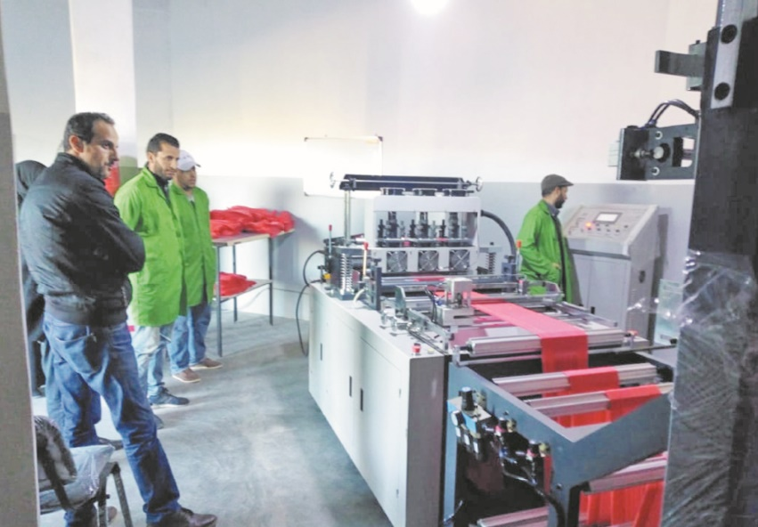 L'économie sociale et verte gagne la province d'Azilal