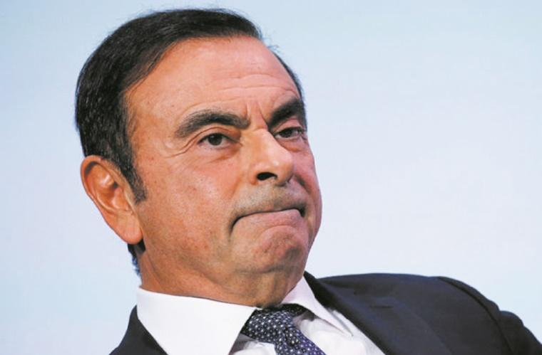Carlos Ghosn, la chute d'un patron taillé par et pour la mondialisation