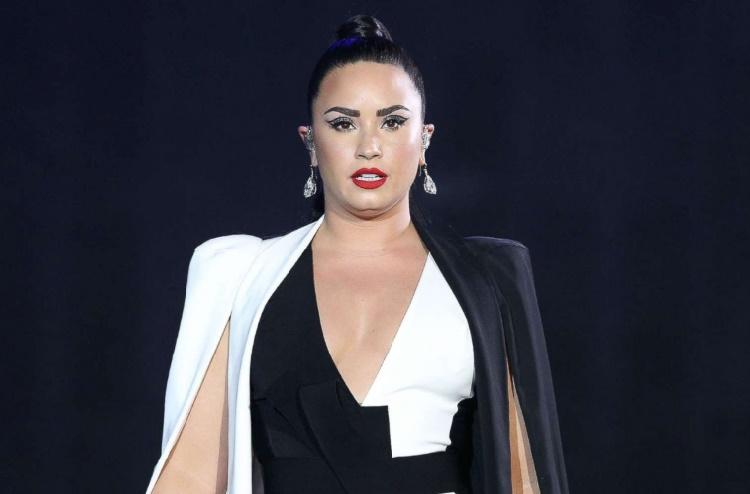 Après les rumeurs autour de son overdose, Demi Lovato fait une mise au point