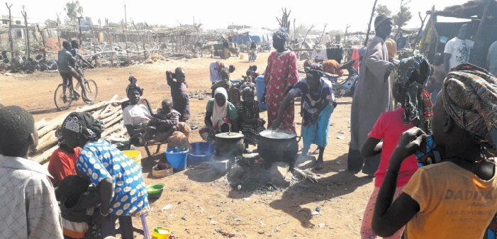 En descendant le fleuve Niger vers les sources de la violence