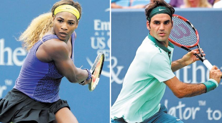 Hopman Cup : Roger Federer affrontera Serena Williams