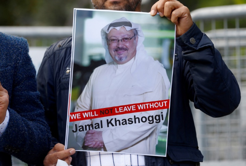 Le drame Khashoggi
